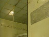 Зеркальная дверка 2