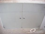 Дверки мебельные из стекла - 2
