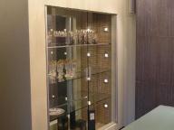 Дверки из стекла