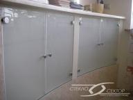 Дверки мебельные из стекла - 4