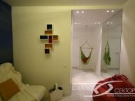 Зеркало расширяющее пространство квартиры (в сотрудничестве со Школой ремонта)