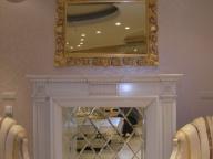 Зеркальное панно и зеркало в раме